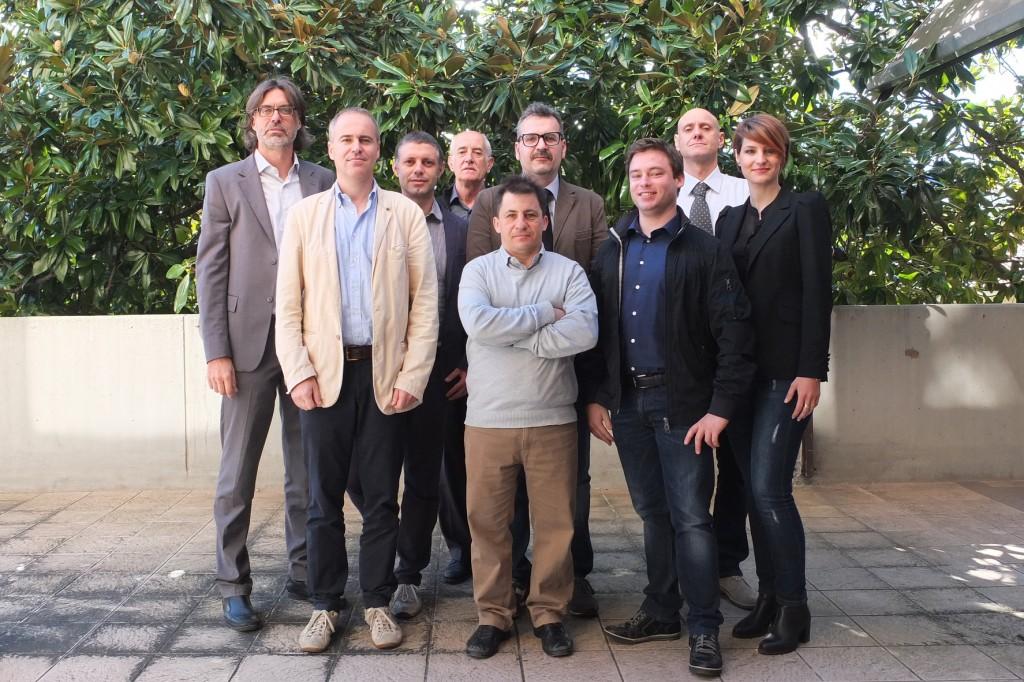APE staff