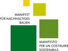Manifesto per un costruire sostenibile