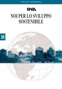 Enea Noi per lo sviluppo sostenibile