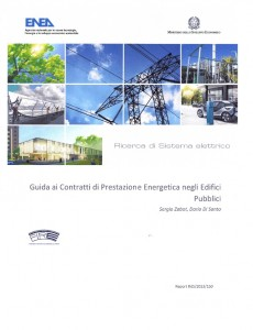 Guida contratti edifici pubblici