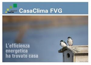 Immagine Brochure CasaClima