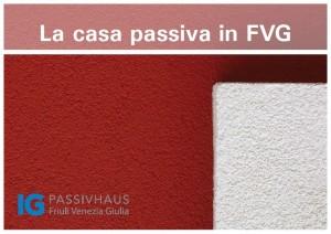 Immagine brochure la casa passivaFVG