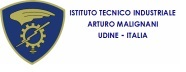 Logo Malignani