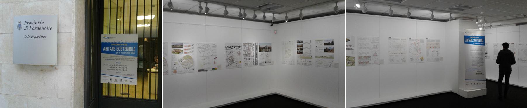 """Concorso di idee """"Abitare sostenibile"""" - APE FVG - Agenzia"""